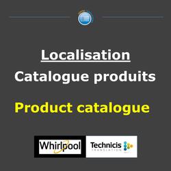 Catalogue Whirlpool