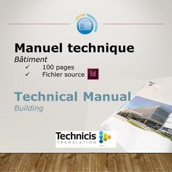 Manuel technique Technicis BMW2