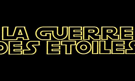 Star Wars : la localisation en traduction