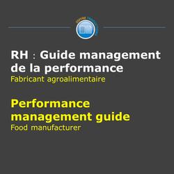 RH Management de la performance Heineken