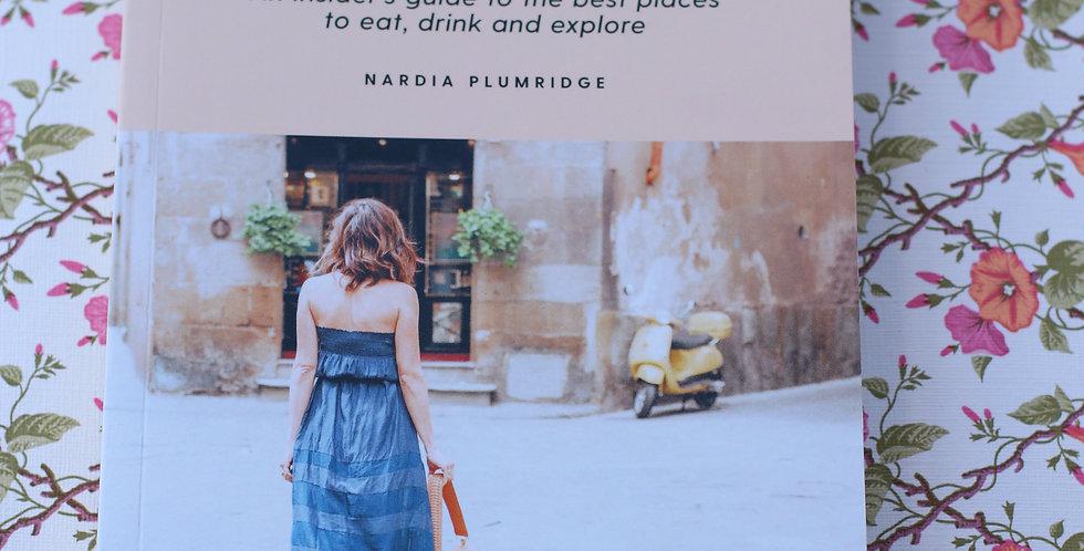Reisebok Lost in Florence