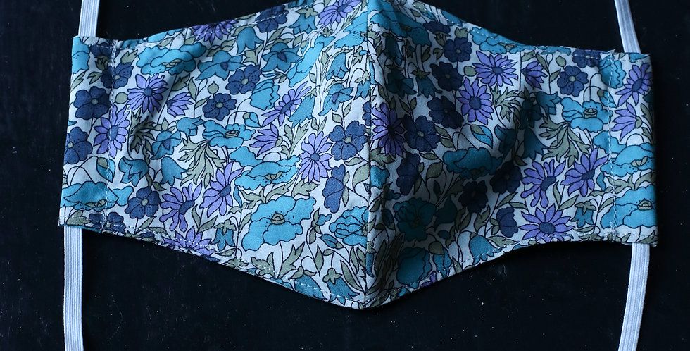 Munnbind Liberty tekstil