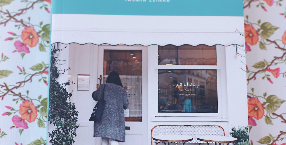 Reisebok Sundays in Paris
