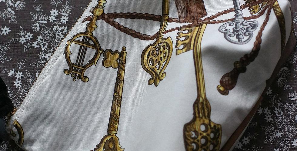 Hermès clutch nr 19