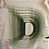 Thumbnail: Vintage silkeskjerf fra Christian Dior