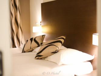 Hôtel Ellington, Jazzy & Chic au cœur de Nice