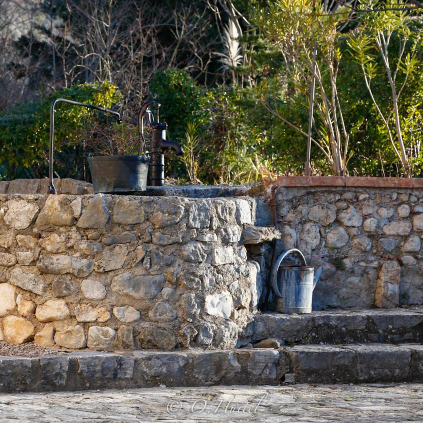 Le Moulin de la Camandoule, Fayence_