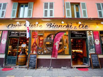 Cave Bianchi, pour l'amour du vin