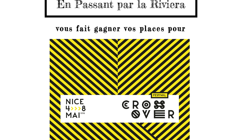Concours #EPPLRxCROSSOVER