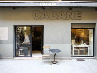 Ma Cabane dans le Vieux Nice