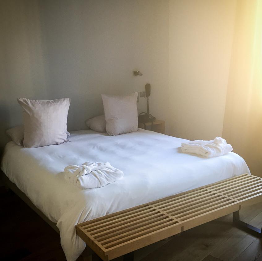 Hôtel Entraigues, Uzès_