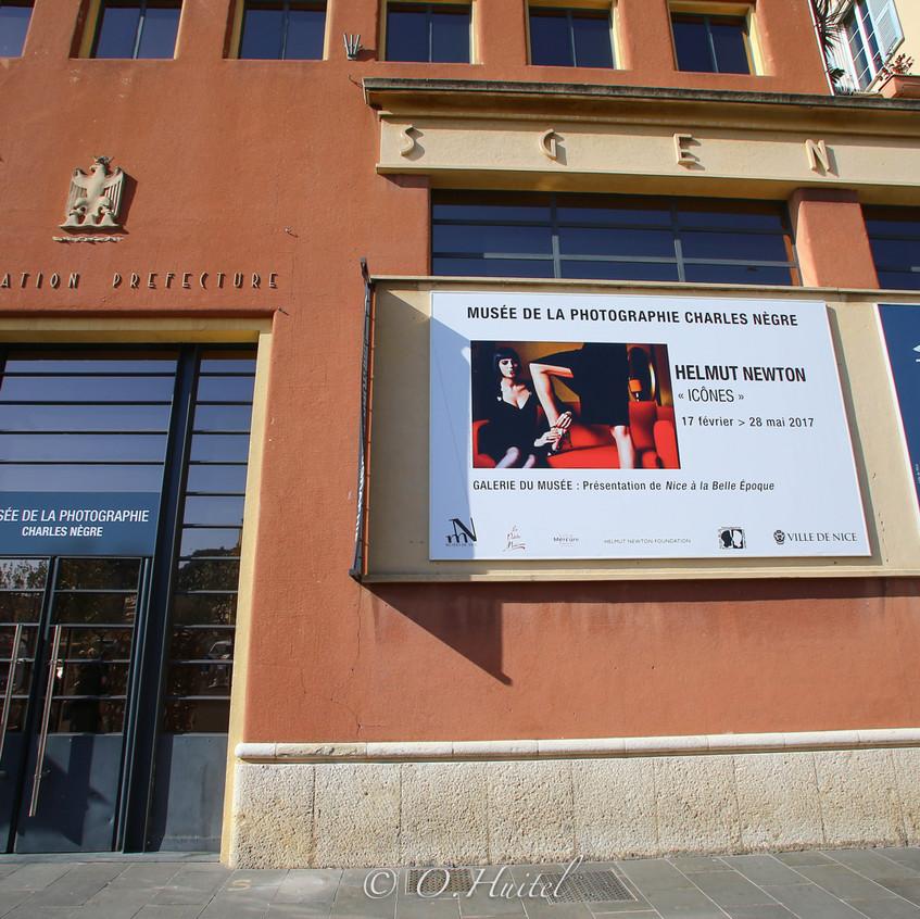 Musée de la photographie Charles Nègre, Nice