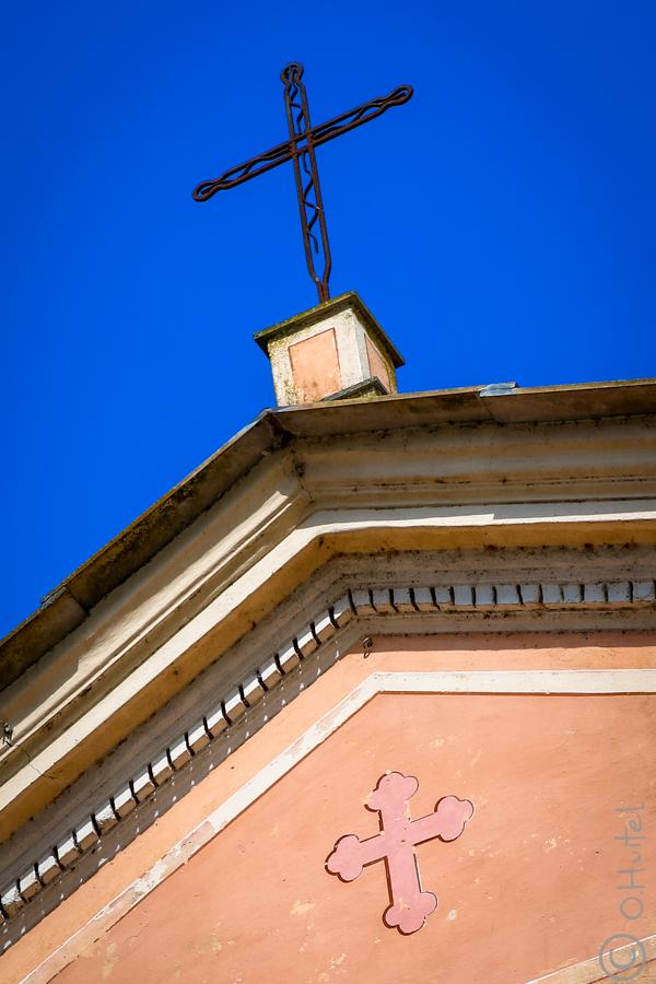 Eglise San Filippo.