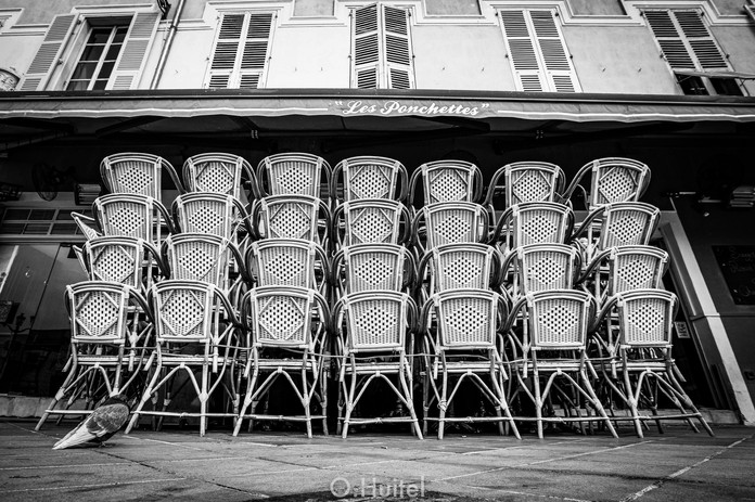 Cours Saleya.