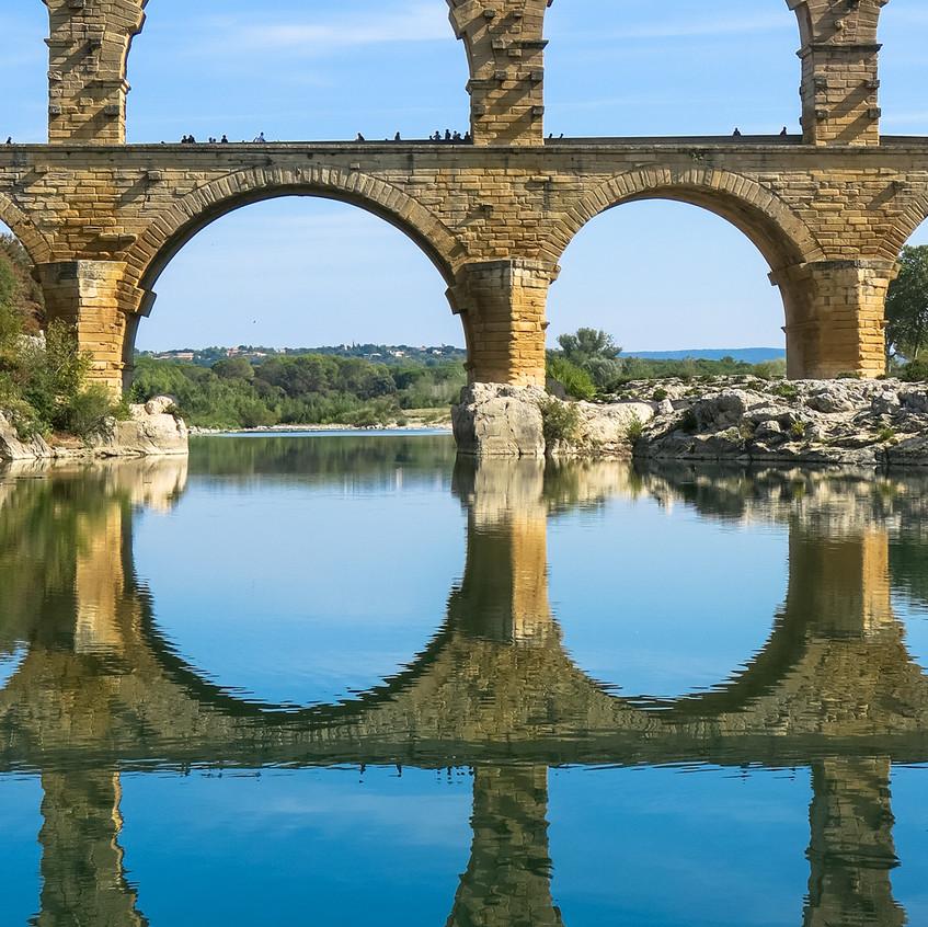 Pont Du Gard_