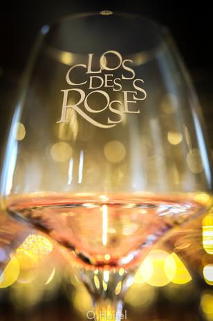 Le Clos des Roses, Fréjus.