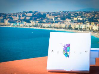ArtyBox : l'art de mettre la culture en boîte