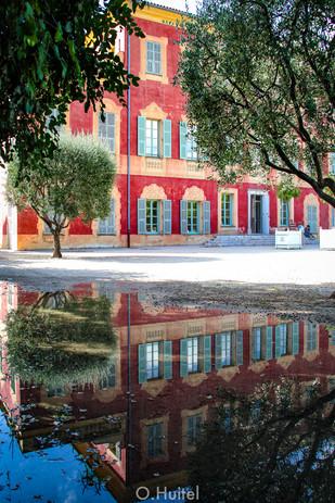 Musée Matisse.