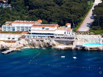 Trois hôtels azuréens obtiennent 4 étoiles au Forbes Travel Guide