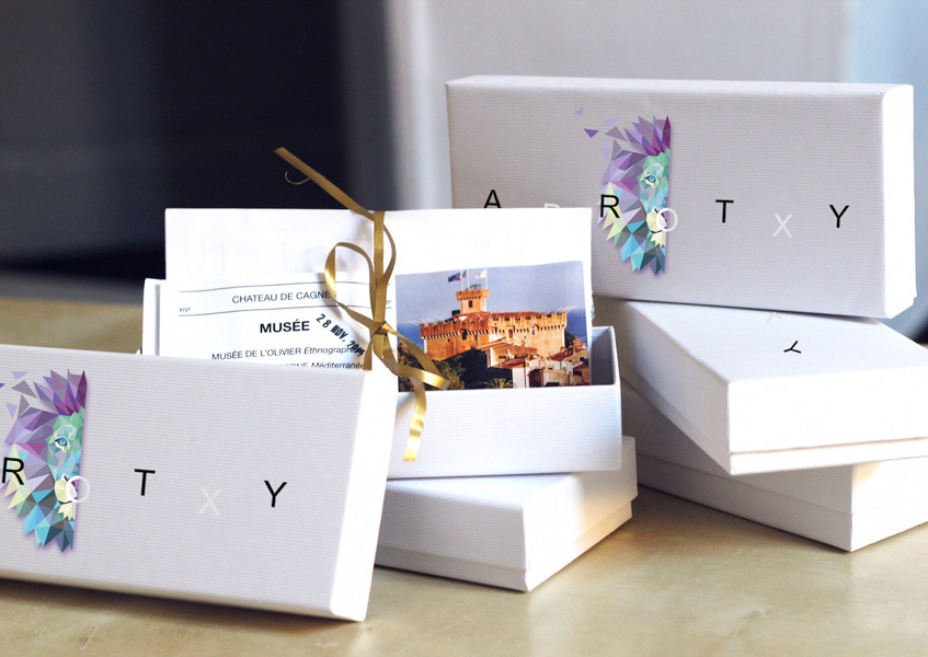 ArtyBox, la box culturelle azuréenne
