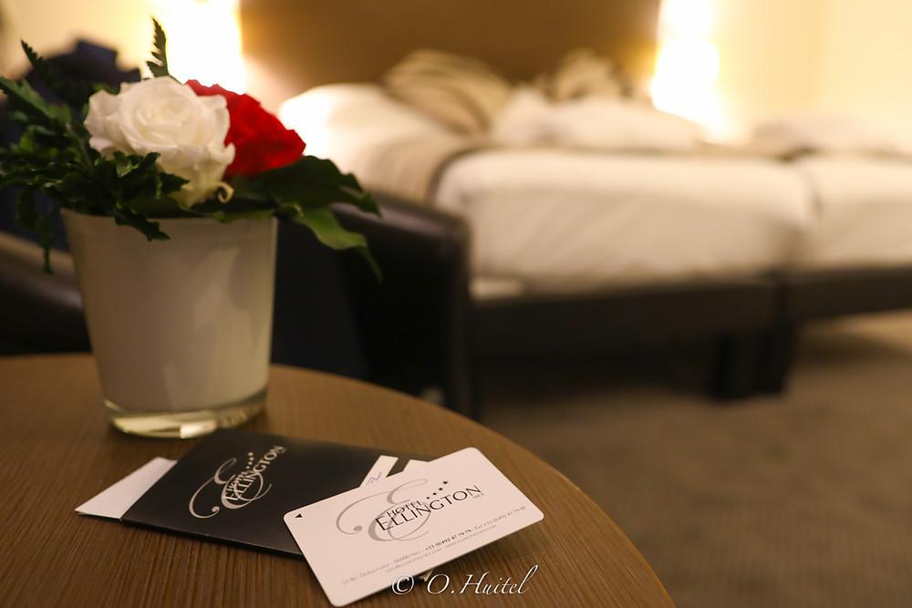 L'hôtel Ellington à Nice. Photo © Olivier Huitel.