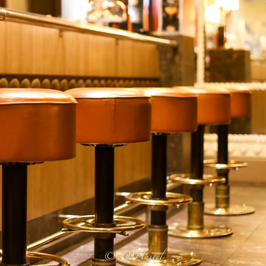 Le Duke, bar de l'hôtel Ellington