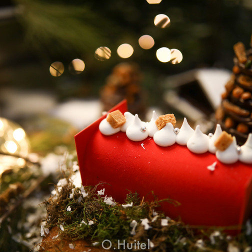 Bûches de Noël LAC.