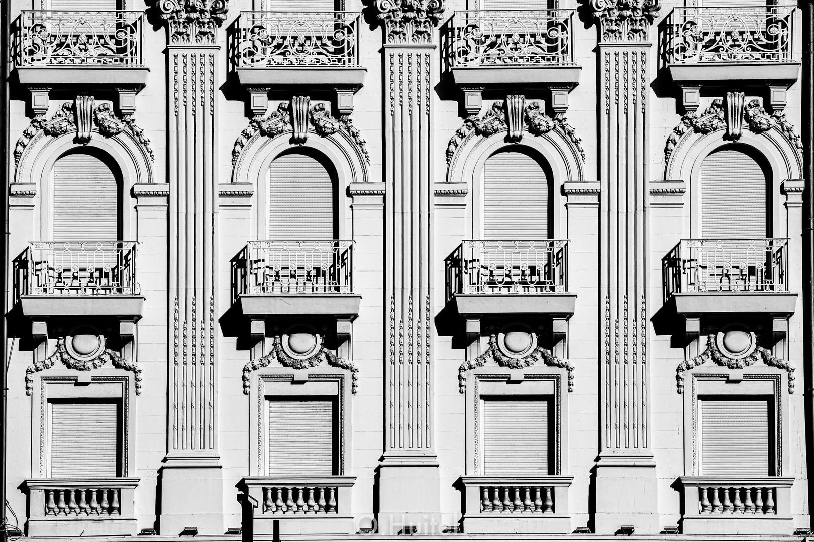 Hôtel Exedra.