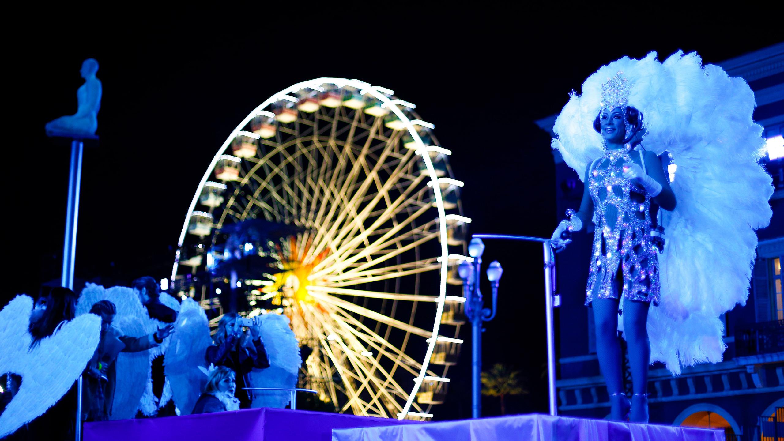Lou Queernaval Nice 2016