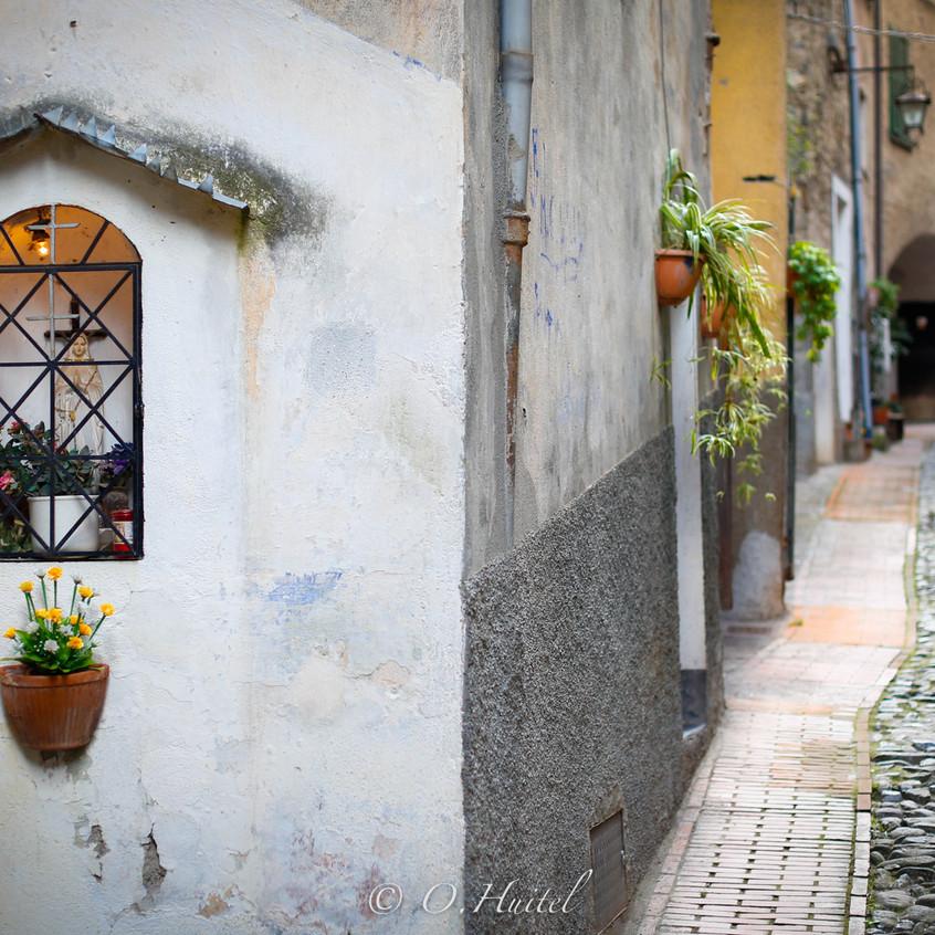 Castel Vittorio_