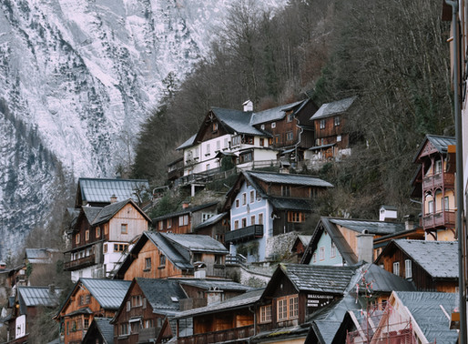 Best Things To Do and See in Hallstatt, Austria!