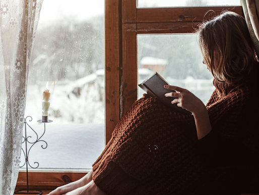 13 Winter Self-Care Ideas You Have Time For
