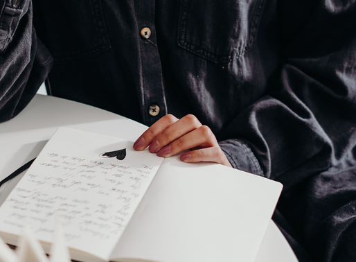 30 Journal Prompts for  Self-Love, Self-Discovery, and Self-Improvement