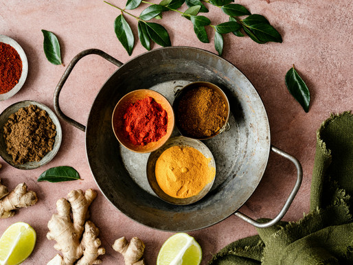The 3 Dosha Types in Ayurveda