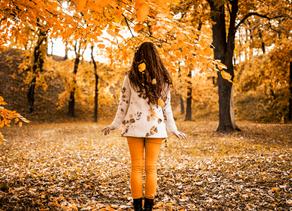 10 Autumn Self Care Ideas for Mindfulness