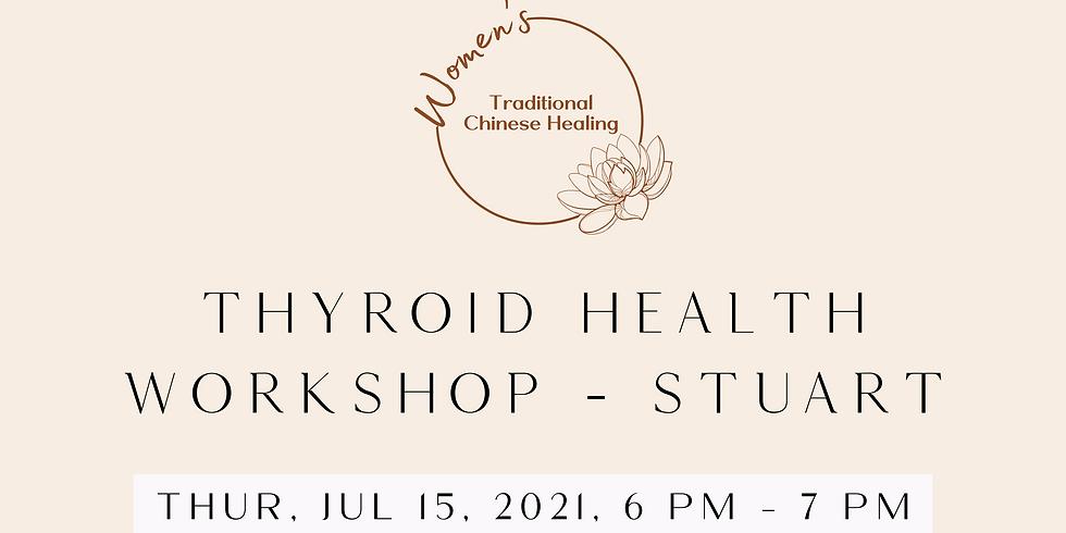 Thyroid Health Workshop