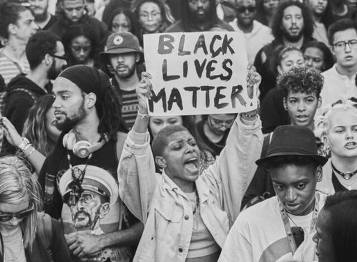How to Support The Black Lives Matter Movement, Wherever You Are!