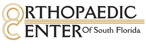 Orthopaedic Center of South Florida Logo