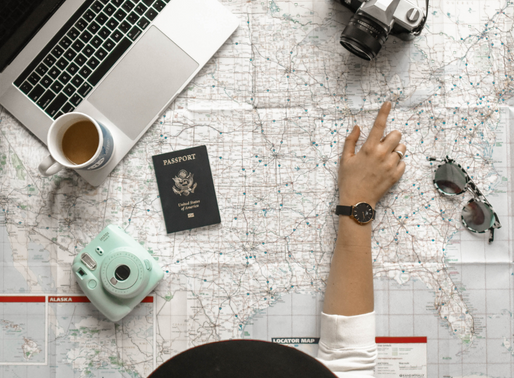 5 Packing Tips to Make Traveling Easier Post COVID-19