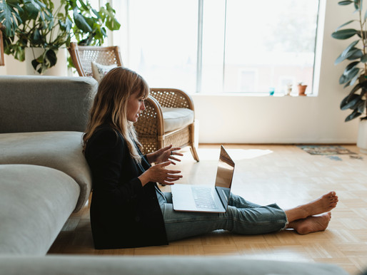 How To Prioritize Wellness When You Work From Home