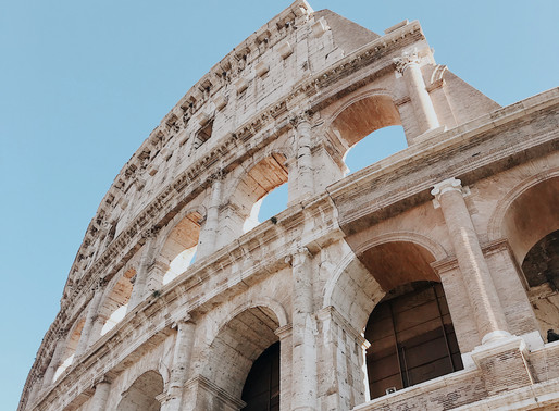 Top Six Must-See Cities In Italy