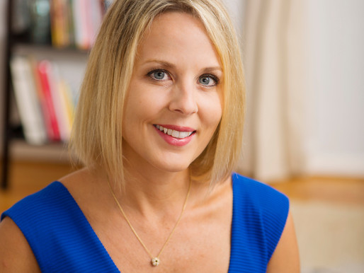 Women of September 2020: Julie Fetherman