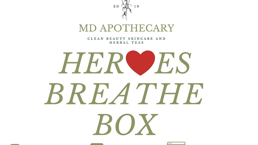 Heroes Self Care Box
