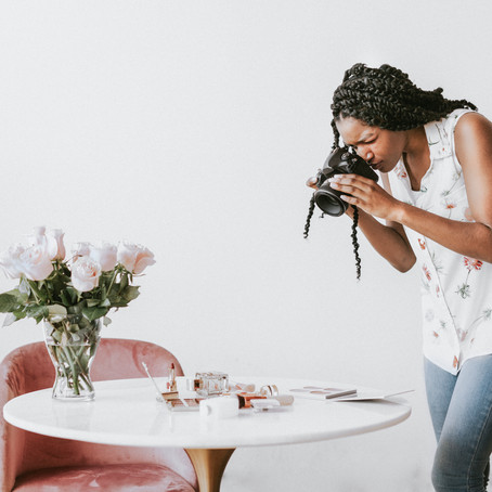 Why Brand Photography is so Important for your Business