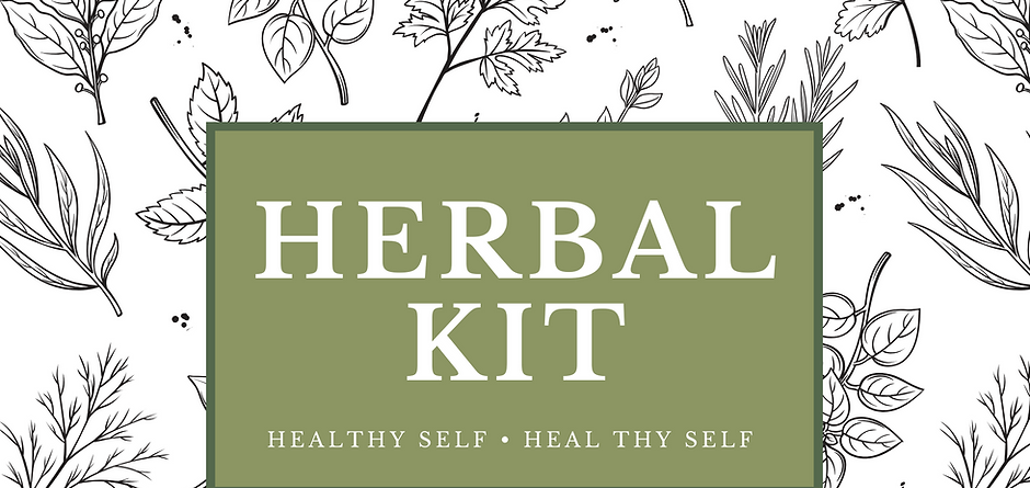 Herbal Kit