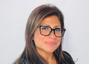 Women of September 2020: Jacqueline Arbelaez