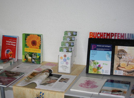 Weiterbildung Fachkraft für Wickel und Auflagen - Linum e.V./ Diakonisches Institut für Soziale Beru