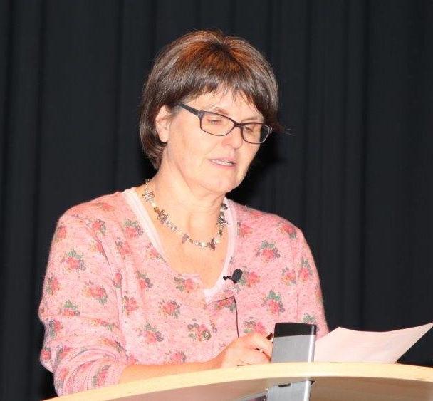 Vortrag Wickel und Auflagen