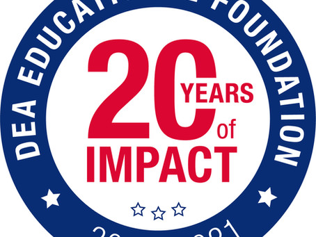 Celebrating 20 Years of Impact
