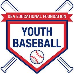 Youth Baseball Program logo